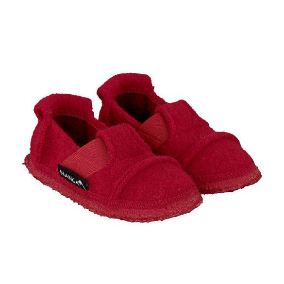 Nanga Berg puhatalpú cipő