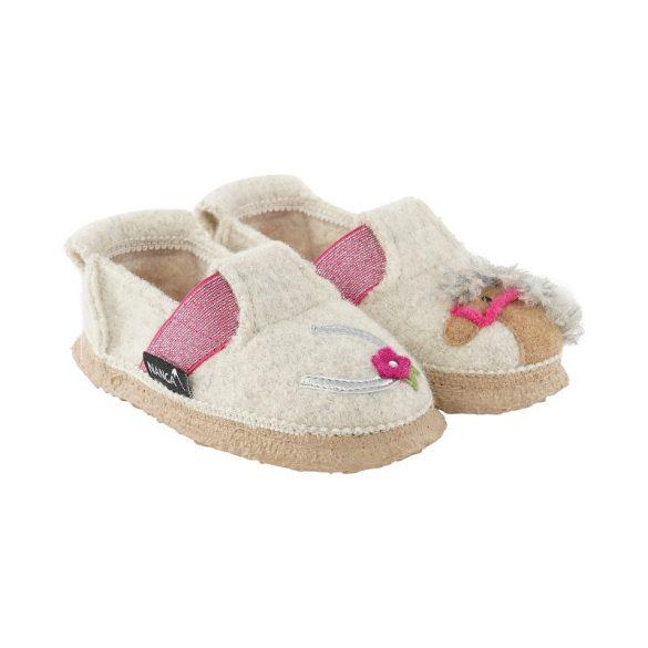 Nanga Little Horse puhatalpú cipő