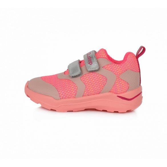 D.D.Step sportcipő lány F61-394B